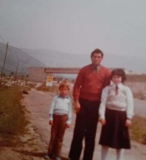 Sezze: la storia di zio Peppe al tempo del covid