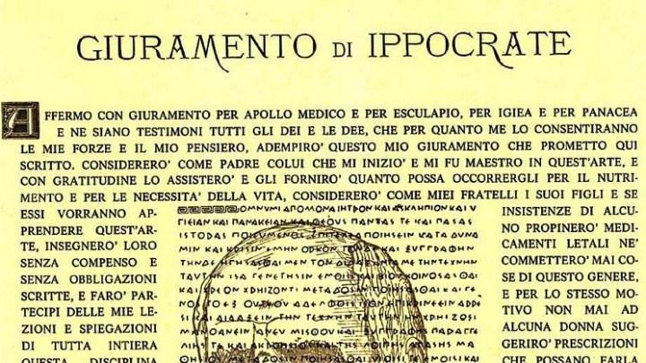 Covid 19/ Lettera aperta di un medico di base sul no ai tamponi in ambulatorio