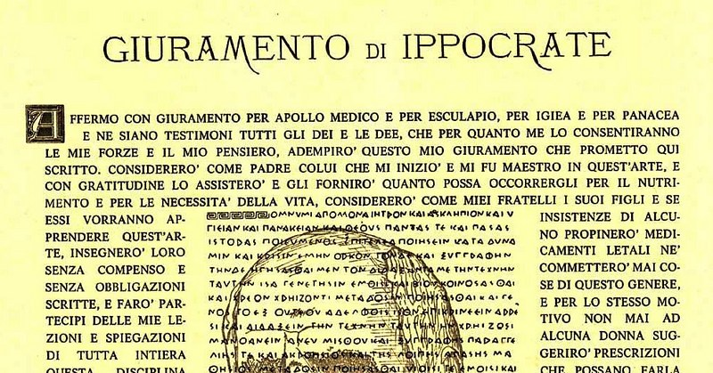 Covid 19/ Lettera aperta di un medico di base sul no ai tamponi in ambulatorio