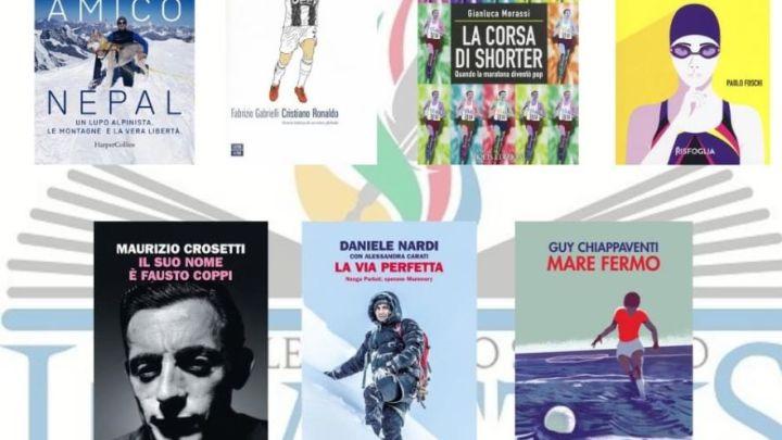 Premio Letterario Sportivo Invictus: il 3 dicembre scopriremo il vincitore
