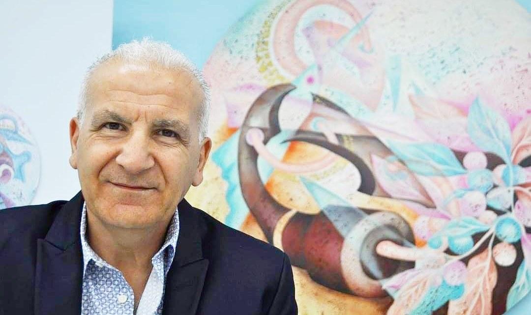Raffaele Aprile: l'artista di Aprilia che ci accompagna in un sogno senza confini