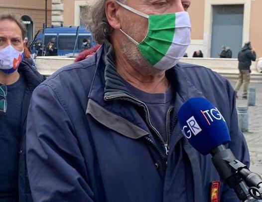 """Covid19 – Bianchini e Parisella MIO Italia: """"Oggi la manifestazione a Roma contro le chiusure"""""""