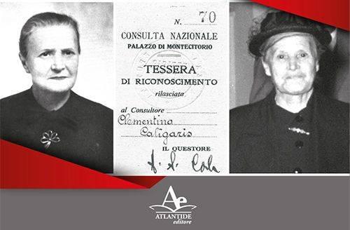 Sezze bellissima: Clementina Caligaris la socialista che insegno a leggere ai setini ricordata a Velletri