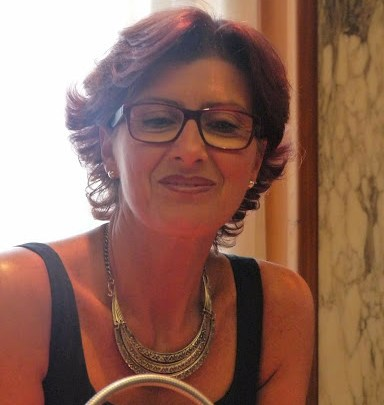 """Nicoletta Zuliani si candida a sindaco: in azione da """"sola"""". Anzi si mette a servizio"""