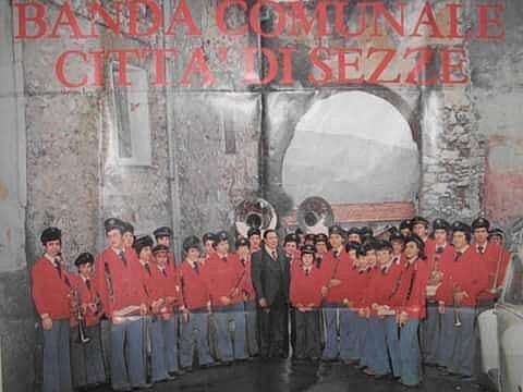 La musica degli paéso
