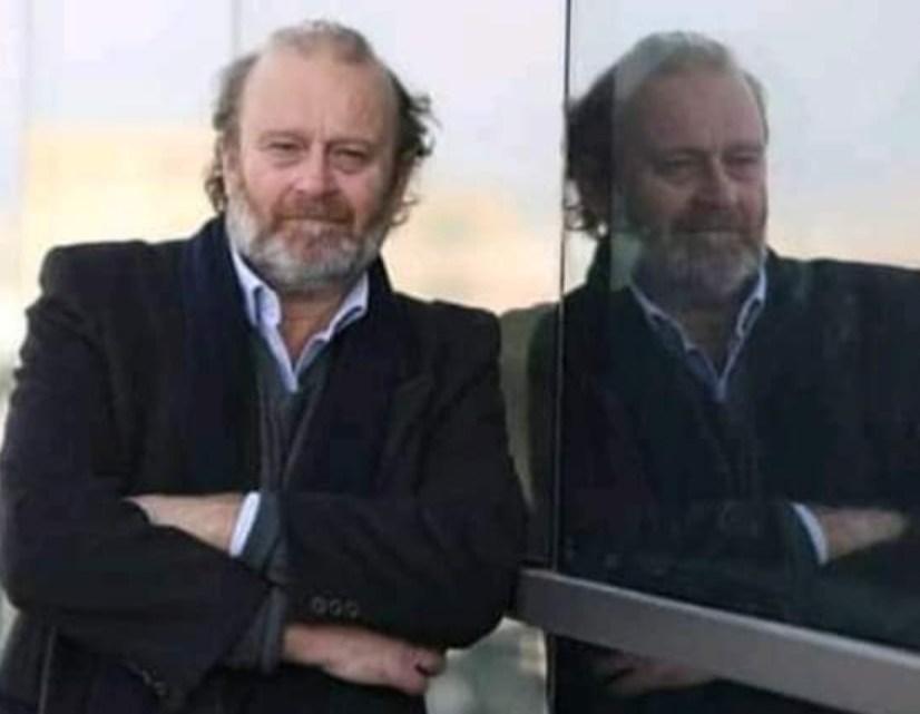 """Gianfranco Pannone il regista di """"Latina/Littoria"""""""