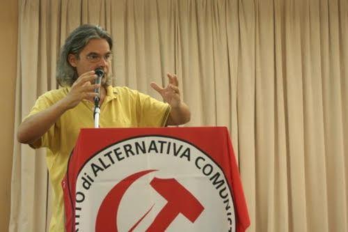 In ricordo di Ruggero Mantovani, il comunista che ci manca