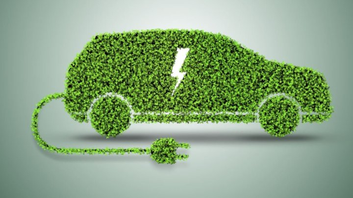Auto elettriche: novità e bonus per il 2021