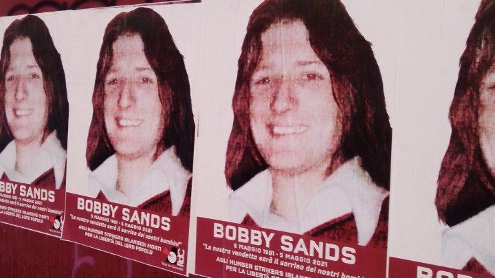 Bobby Sands, l' ultimo poeta-rivoluzionario di Davide Facilepenna