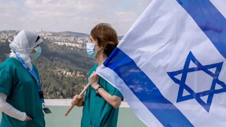 Appunti sulla guerra tra arabi e israeliani in chiave generosa e l'esclusiva dell'amore
