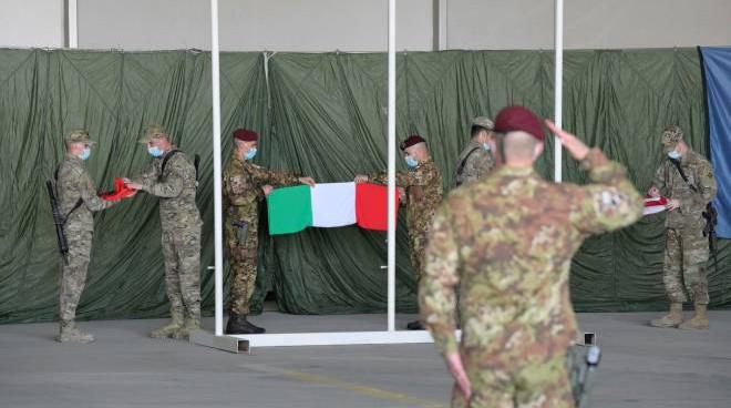Afghanistan, andiamo via ma perchè ci siamo andati?