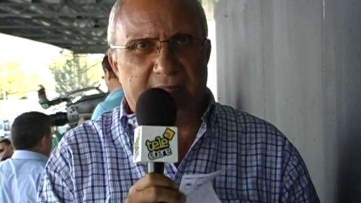 Gabriele Viscomi il mio prof speciale che diede voce allo sport pontino