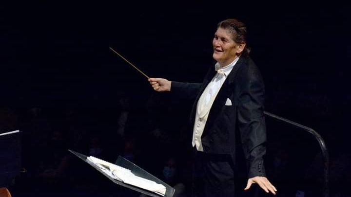 Francesco Belli: dai Lepini alle Ande, dalle note della banda di Maenza a dirigere l'orchestra di Cali