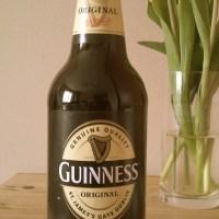 Guinness Cheesecake