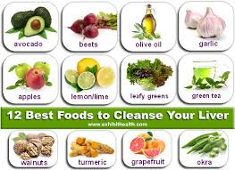 Cleanse a Fatty Liver