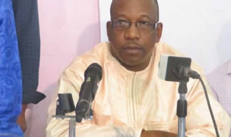 The GDC, UDP Scuffle continues as Barrow's Adviser Ups The Ante