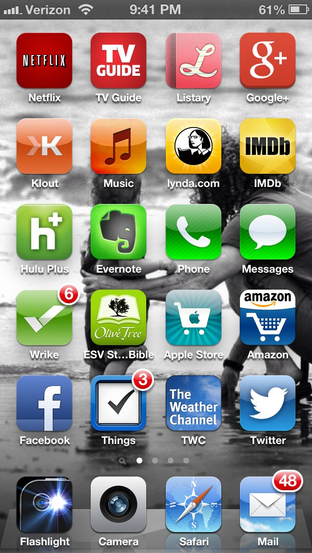 Organizing Apps my method for organizing my iphone icons - fatwalr