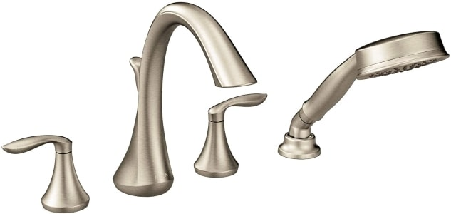 10 best tub faucet with handheld shower