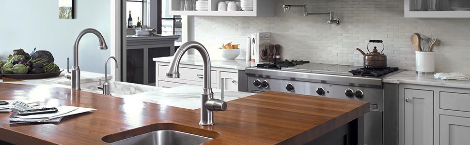 best hansgrohe kitchen faucet reviews