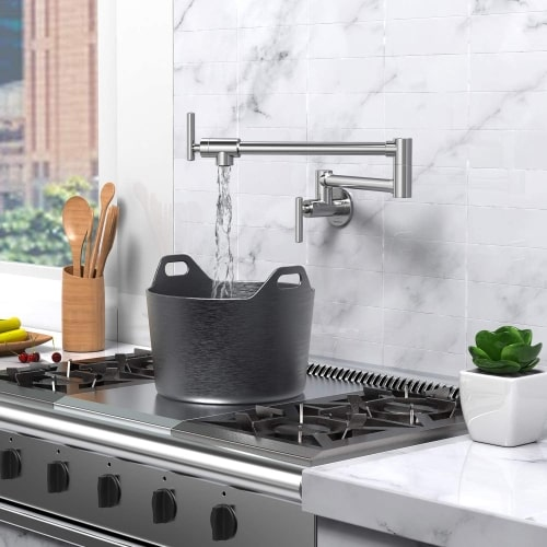 10 best pot filler faucet review 2021