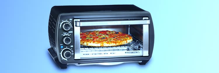 What are Toaster Ovens
