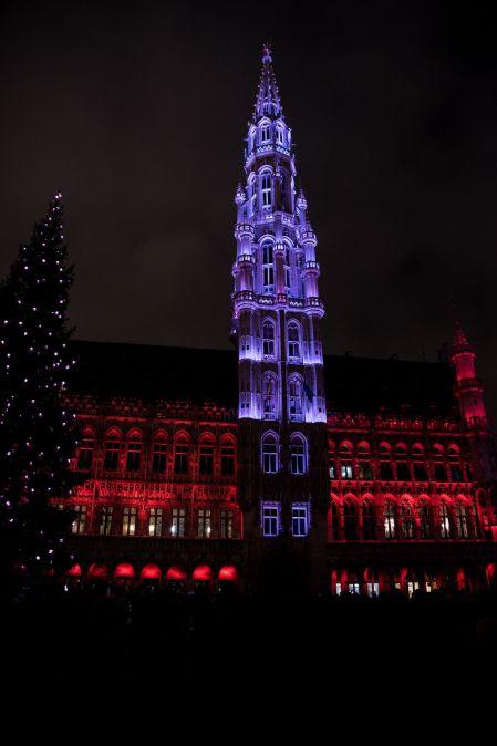 Anoki + Bruxelles by night 062