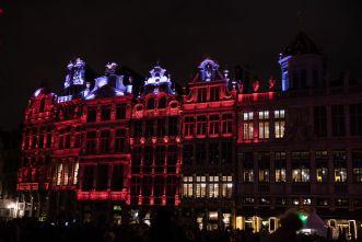 Anoki + Bruxelles by night 063