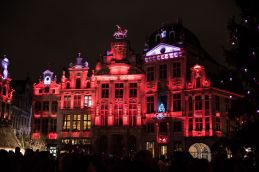 Anoki + Bruxelles by night 064