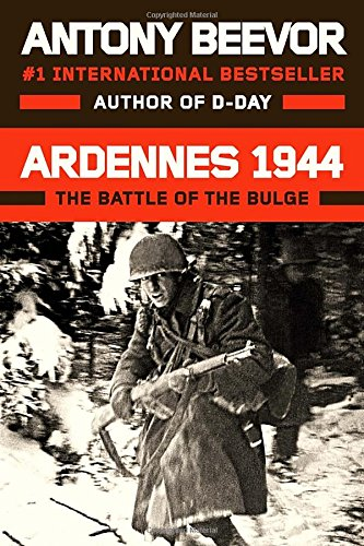 Anthony Beevor Ardennes book