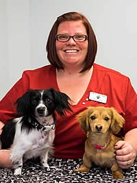 Tammy Seigler - Faulkville Animal Hospital - Bloomingdale, GA