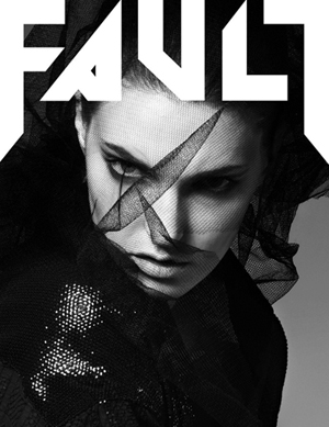FAULT Magazine Issue 6 - £20.00