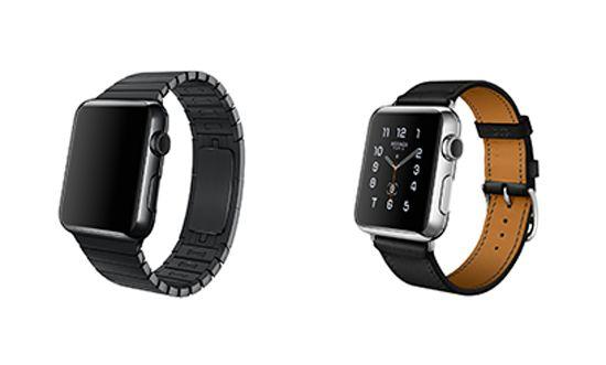 Apple Watch - pre subbing