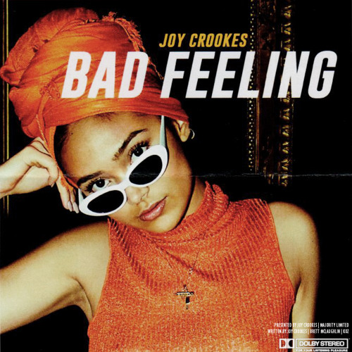 Joy Crookes Bad Feeling