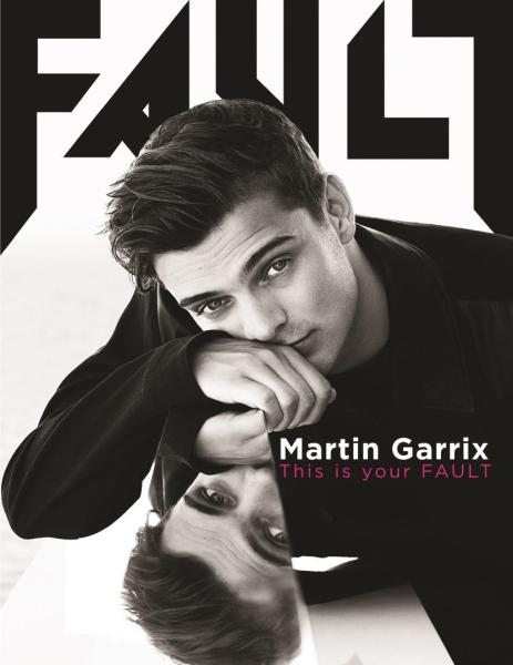 Martin Garrix was shot in Ibiza by photographer Eva Kruiper and styled by Rachel Holland exclusively for the front cover of FAULT Issue 26. Click here to pre-order your copy of this issue!