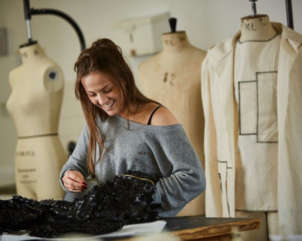 The Best Uk Universities To Study Fashion At Fault Magazine