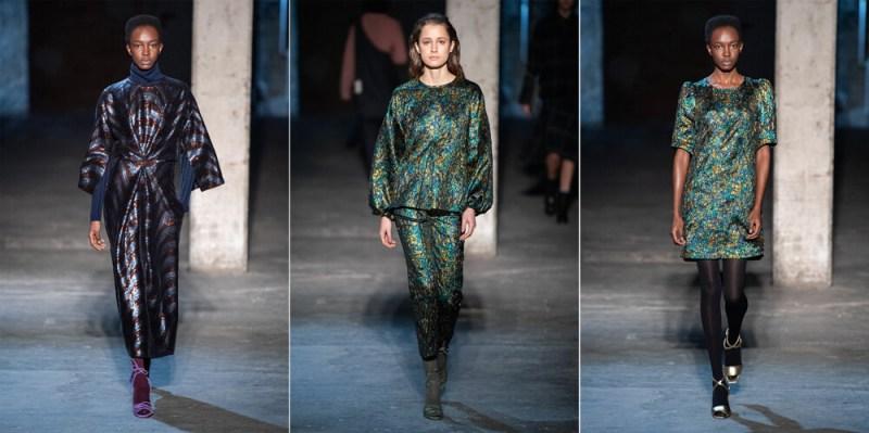 ODEEH fashion week