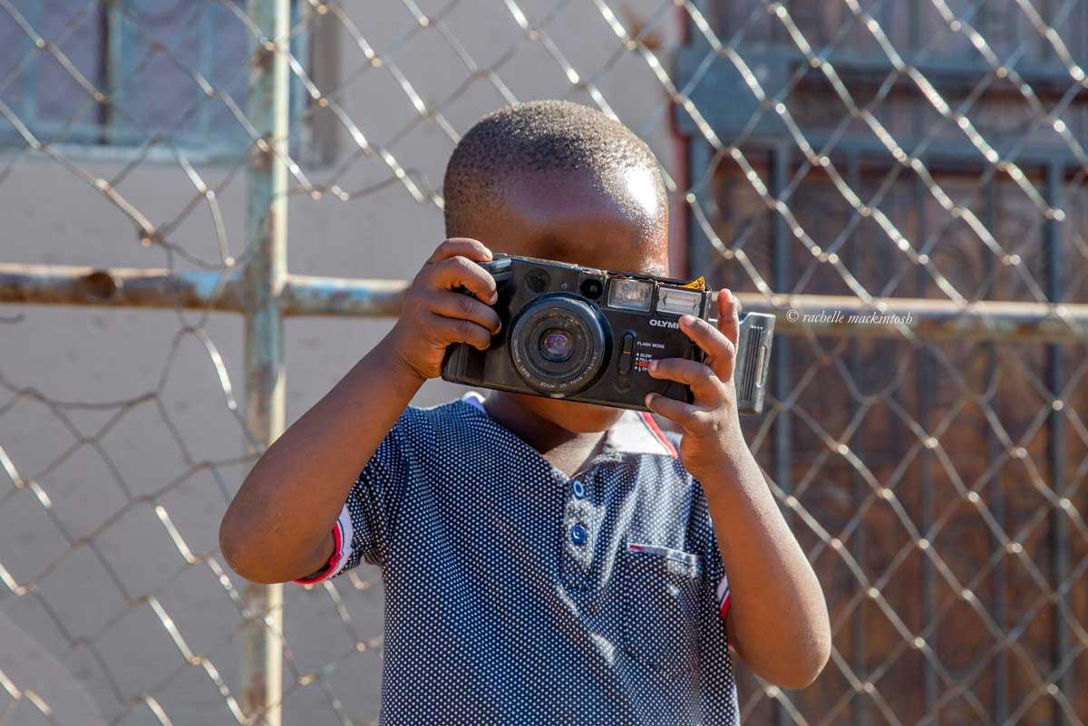 johannesburg soweto photographer child