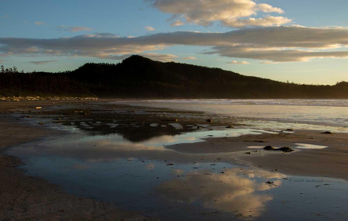 tofino beach vancouver island canada