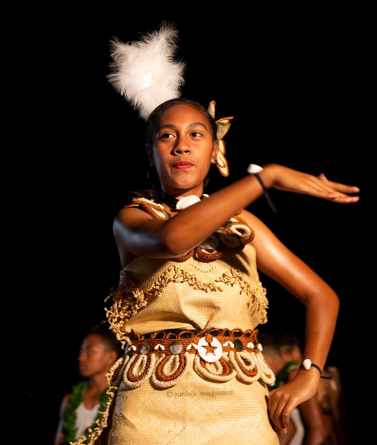 traditional dance tonga haapai pacific islands