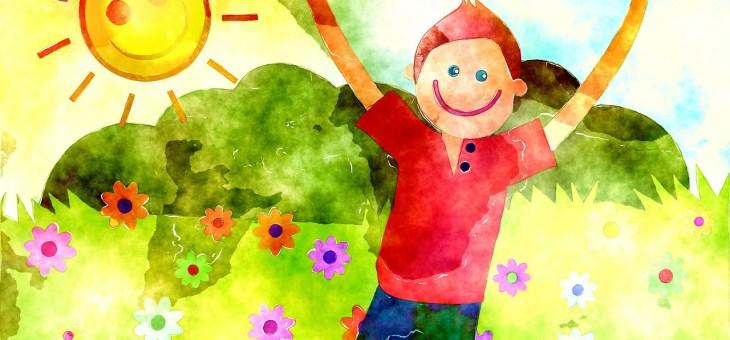 #42 Jocul săptămânii – cum conving copilul să iasă afară – prin joc