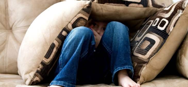 Cum identificăm anxietatea la copii?
