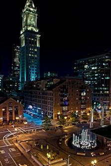 Custom House - Boston