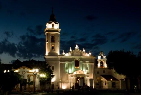 Nuestra Señora Del Pilar - Buenos Aires