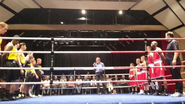 2 Siege bei Jubiläumsveranstaltung des Pulheimer Boxclubs