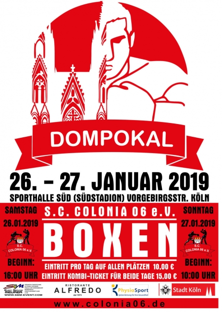 Dompokal 2019