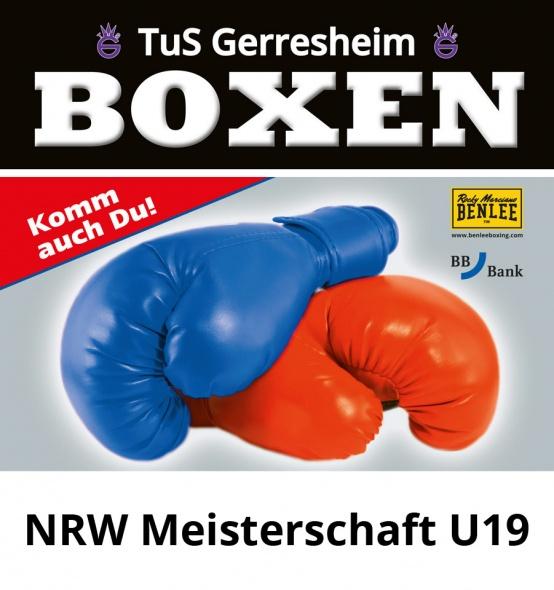 Sahika gewinnt NRW Meisterschaft u19