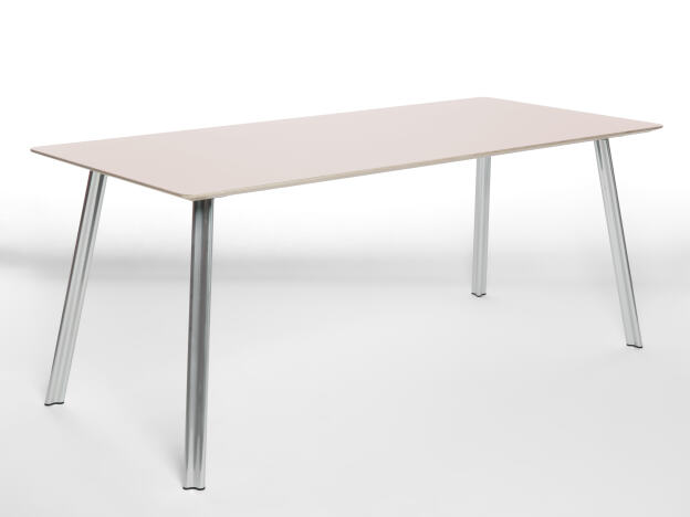 beam leg by daniel lorch table frames