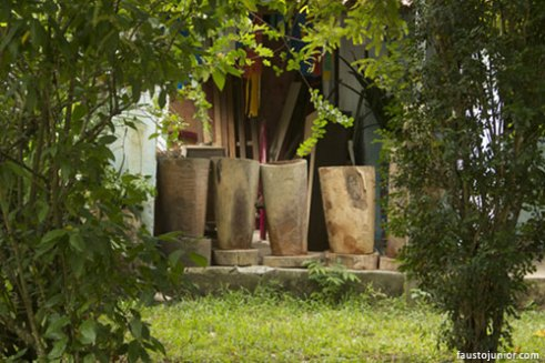 Pilões (foto: Fausto Junior)