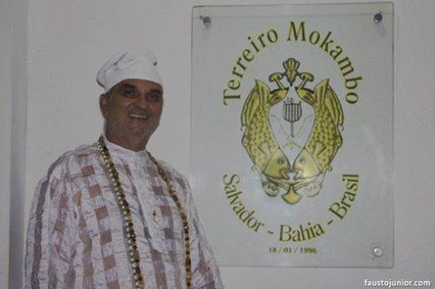 Taata Anselmo (foto: Fausto Junior)