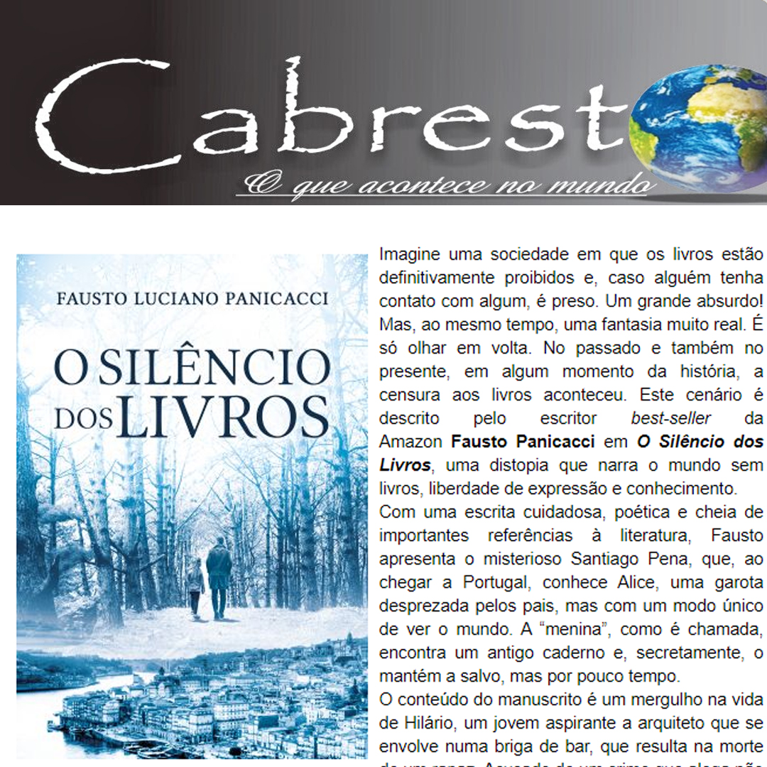 Blog Cabresto